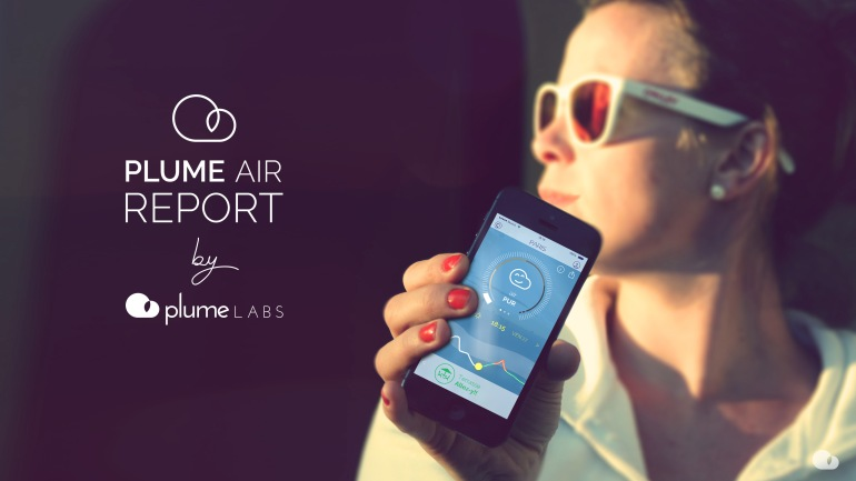 Air Report for iOS by Plume Labs - 16-9